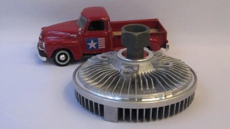 Engine Cooling Fan Clutch Hayden 2905